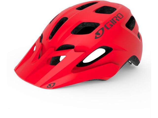 Giro Tremor MIPS Helm Kinder matte bright red